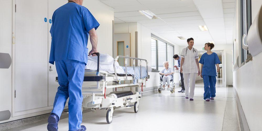 Клиники Караганды