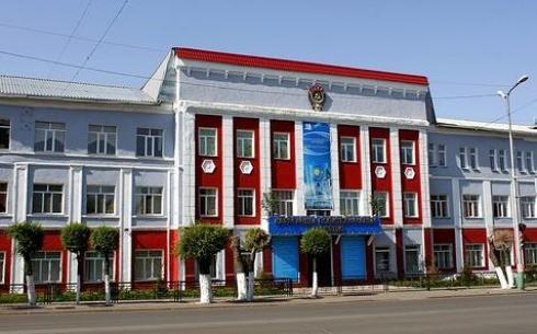 Колледжи Караганды