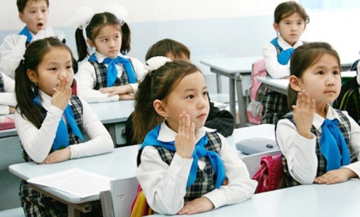 Школы Караганды