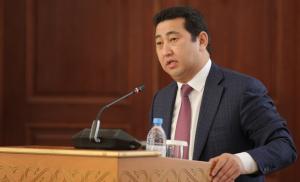 Вице-министр сельского хозяйства выступил с обращением перед фермерскими Карагандинской области